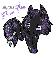 Thank You - TheAlbatraumCitizen by Whispered-Time