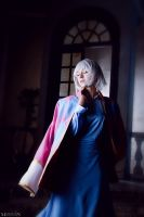 Howl's moving castle - Sophie by MilliganVick