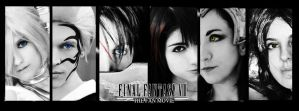 Final Fantasy VIII The Fan Movie by PrincessRiN0a