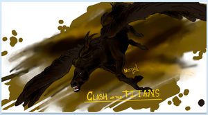 iScribble Clash of the Titans