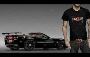 2012 Corvette ZR1 Convertible by VTMG-Engineering