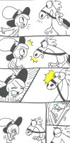 WOY: Place your Caption Here by cmara