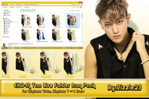 Tao Live Folder Icon Pack by Rizzie23