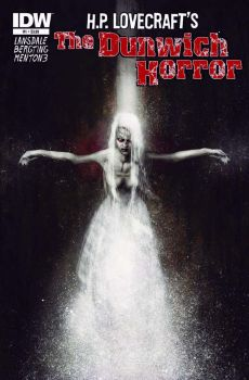 The Dunwich Horror cover 1 by menton3