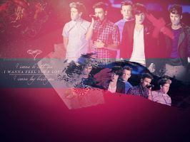 Wallpaper One Direction by SwaggerNialler