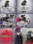 MSF High: Chapter 3 p26 by AkuOreo