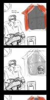 Hetalia: The Cold War Contd. by edcentricOo