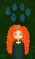 Merida by steemedrice