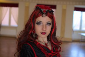 STOCK - Persian Gothic by Apsara-Stock