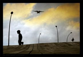 The Urban Legend by gilad