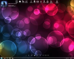 Bokeh Desktop by ixdvc