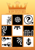 Icon Texture Pack 1 by elloooise