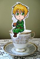 Paper England - APH by A-A-Fresca