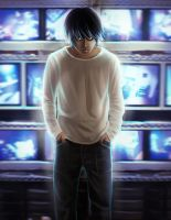 deathnote by iayetta83
