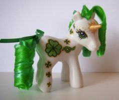 MLP McD Custom Good Luck Charm by colorscapesart