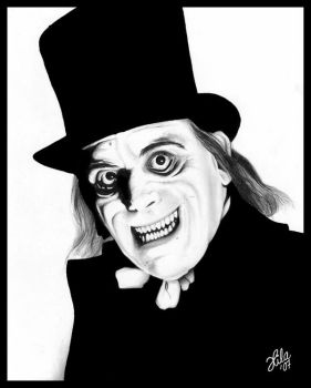 London After Midnight by tainted-orchid