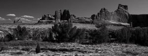 Arches National Park by TRBPhotographyLLC