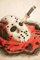 Friday the 13th by YouTheWho