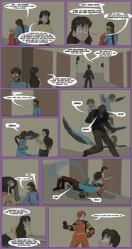 DK County P.A. Halloween Special, Page 50 by Wright-As-Rayne
