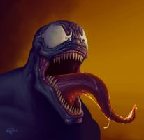 Venom by VALVe-man