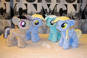 A group of fillies (For Sale) by RazielleDbx