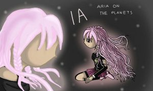 Aria on the Planets by Melodys-TARDIS