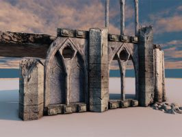 ruine_udk_window by reds64