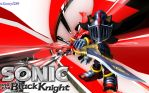 Sonic and the Black Knight - Sir Lancelot by Knuxy7789