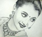 Another Old Drawing by shonechacko