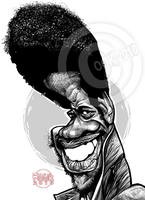 AL Green by RussCook