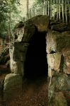 Garden Cave-Stock-by-GothLyllyOn-Stock by GothLyllyOn-Sotck