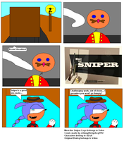 Meet the Sniper-Page 1 by JohnnyHedgehog1992