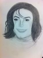 Michael Jackson Do you Remember the smile? by HeleneMJlover