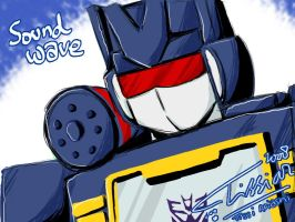 SoundWave by Tc-Chan