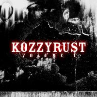 kozzyrust volume 1 by kozzy34
