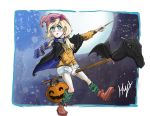 Kiara's Costume: Luna Lovegood by xll34