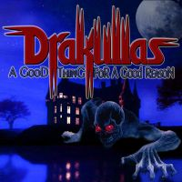 drakullas logo 2 by drakullas