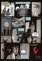 Lobster johnson - Downfall pg2 by didism