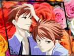 .:Hitachiin Twins::Wallpaper:. by xXChiharuDawnXx