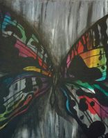 Butterfly effect by DemonRed6