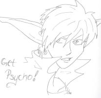 Get Psycho .:Character Swap:. by PutNameHere