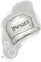 Pwnies Hat by pwnies