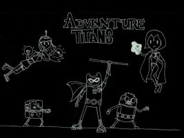 Adventure Titans Inside-Out Version by ATAtLASWPJatO
