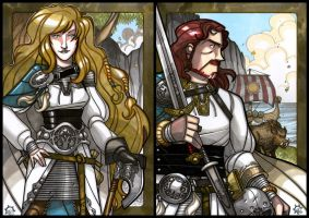 SIF and FREYR by Aerion-the-Faithful