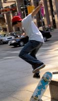 Sk8er BoI by airblue