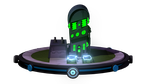 3D MODEL- Invader Zim: Dib's House- YOUTUBE LINK- by Enthriex
