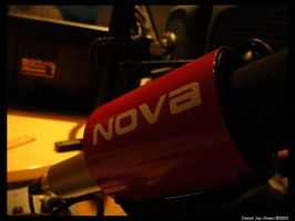 Nova969 speak by djsteen