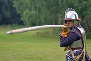 Cannock Chase Military History Weekend 2015 (37) by masimage
