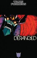 DERANGED by dcjosh