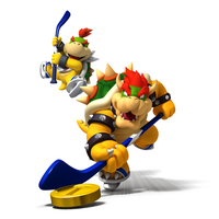 Mario Sports Mix Bowser BJ by AstroBoy122